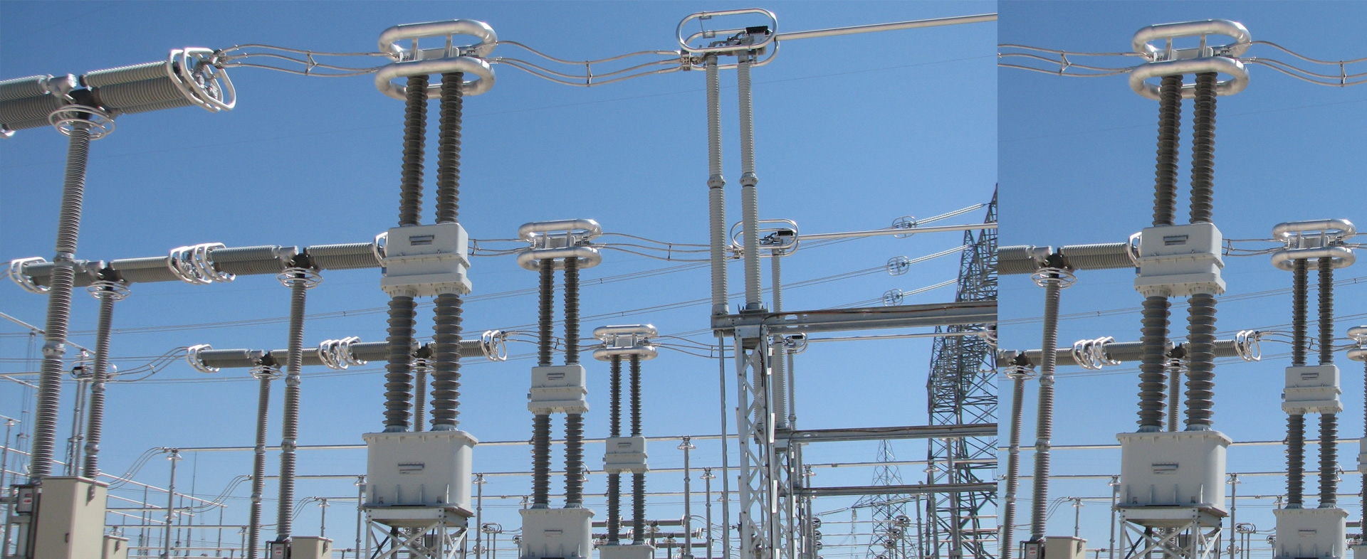 Innovative High Reliability High Voltage Equipment for the Power Grid