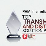 Top transmission and Distribution Solution Provider 2021 Certificate