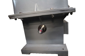RHM LED terminal on HV DryShield Current Transformer