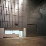 Interior Wall Shielding in NH HV Testing Facility of RHM International