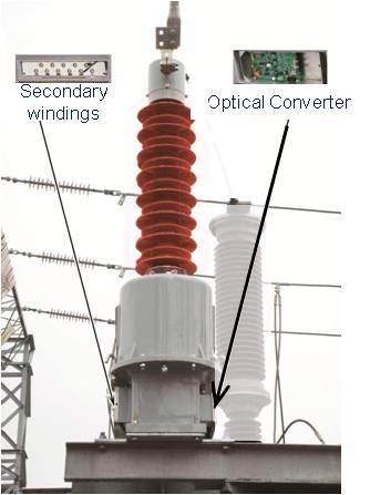 RHM Intl hybrid current transformer