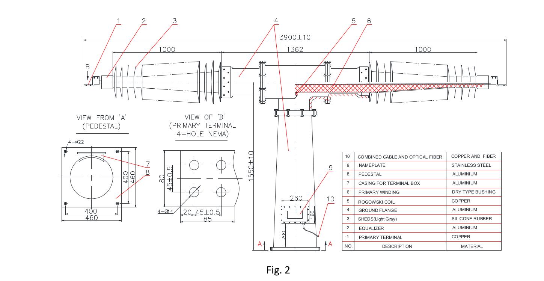 eVCT schematic - RHM Intl