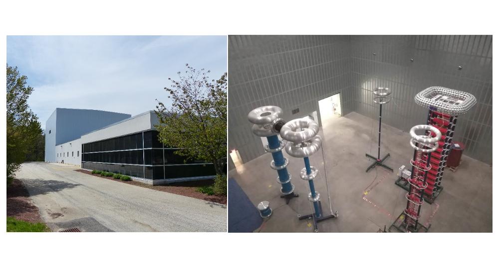 RHM International Hudson NH High Voltage Production & Testing Facility